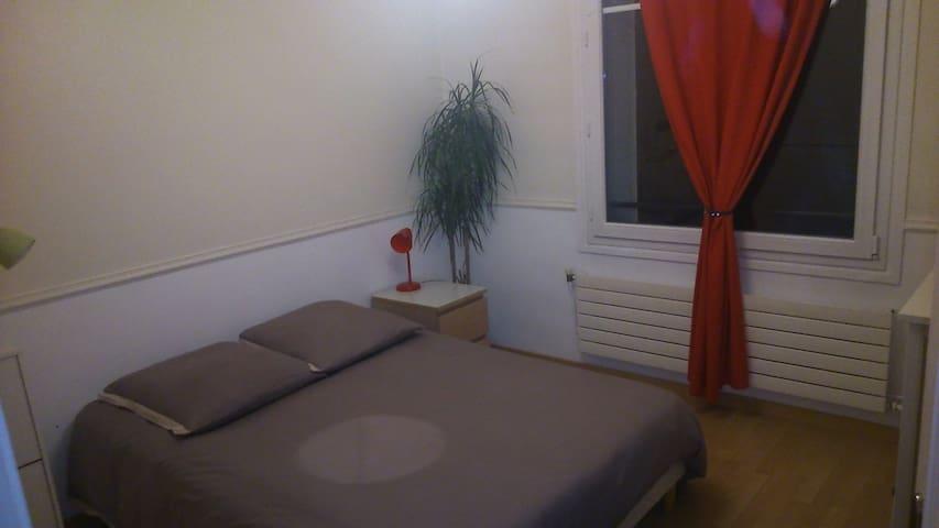 Appartement 2 pièces proche Paris - Bougival - Appartement