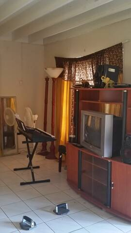Orchid apartments - Kingston - Appartement