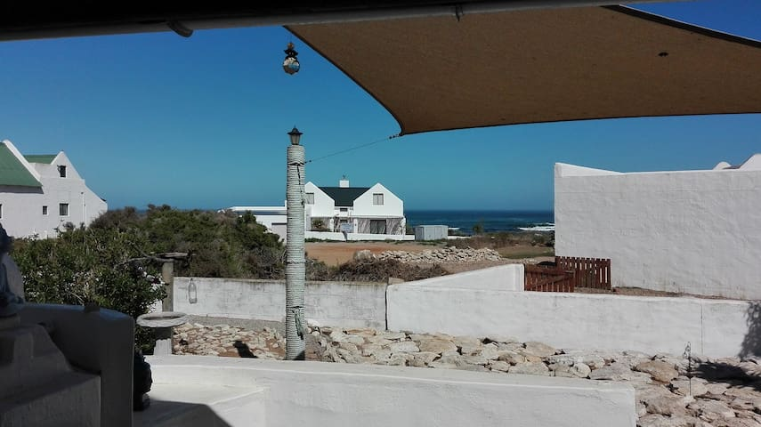 Jacobsbaai The White House Jacobs Bay