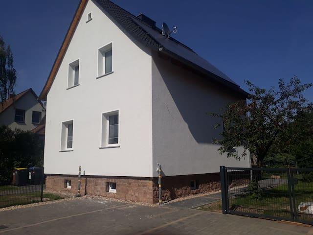 Wunderschön modernes Ferienhaus