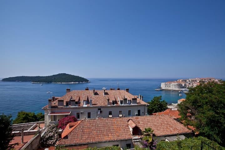 Sunny apartment Luana - Dubrovnik - Leilighet