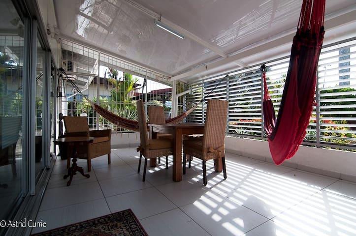 Prima onderhouden woonhuis **** - Paramaribo - Haus