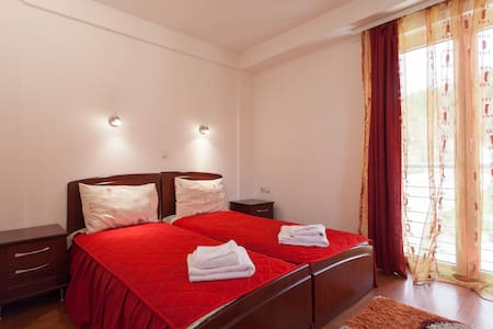Saint Stefan - room for 2 - Sveti Stefan