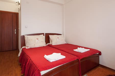 Saint Stefan - double room - Sveti Stefan