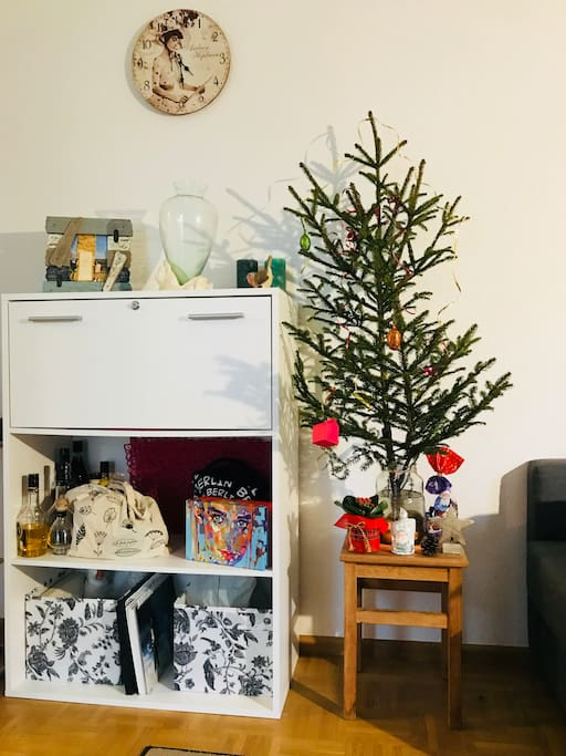 your christmas place