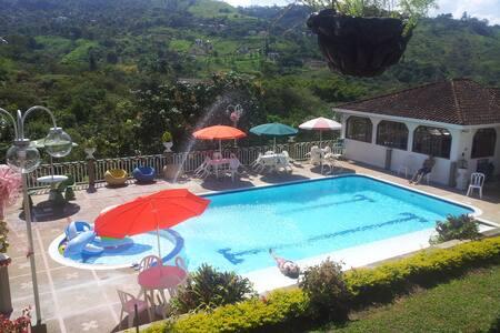 Finca en Silvania, Cudinamarca - Silvania - Cabane