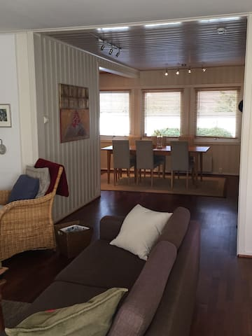 Cosy rooms Close to Oslo - Sandvika - House