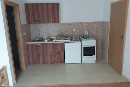 Two beautiful apartments. Sarajevo - Ilidža
