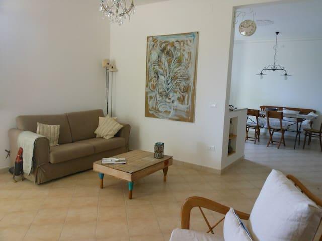 Casa de vacaciones cerca del mar - Fossacesia - Casa