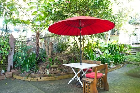 Avoca Beach Garden Studio - Avoca Beach - Bed & Breakfast