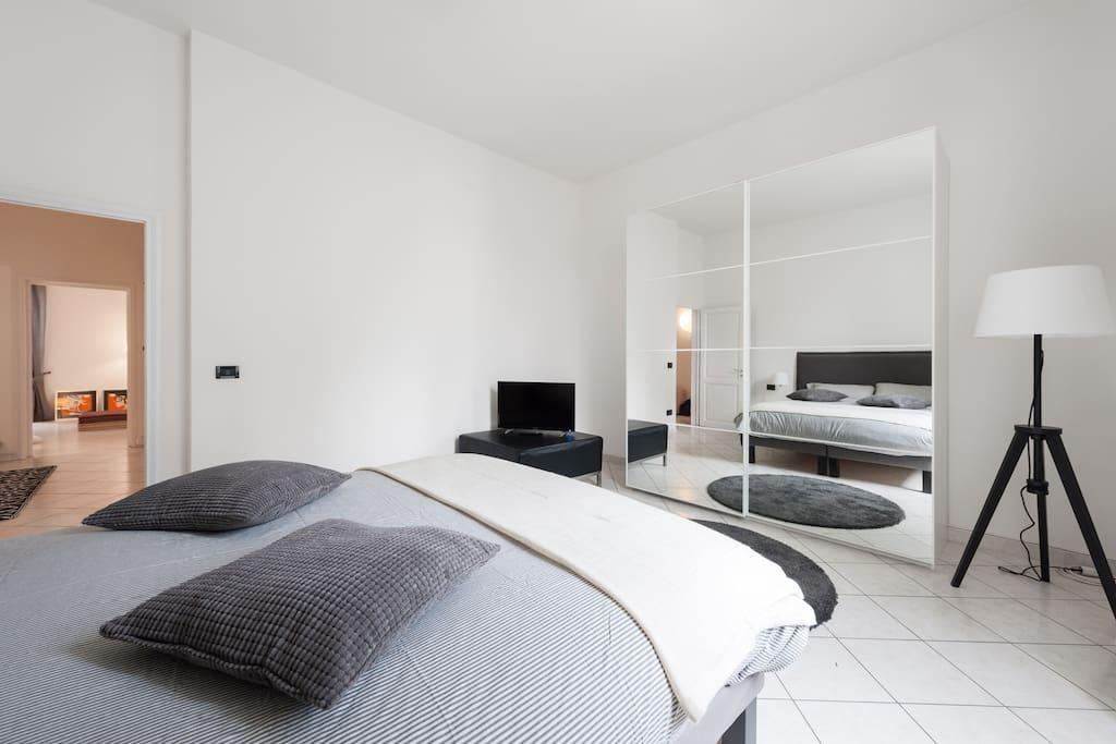 Apartments In Florence Al Near Una