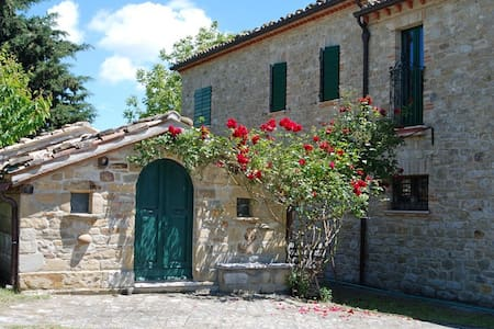 Villa Tre Molini - Cingoli - Byt