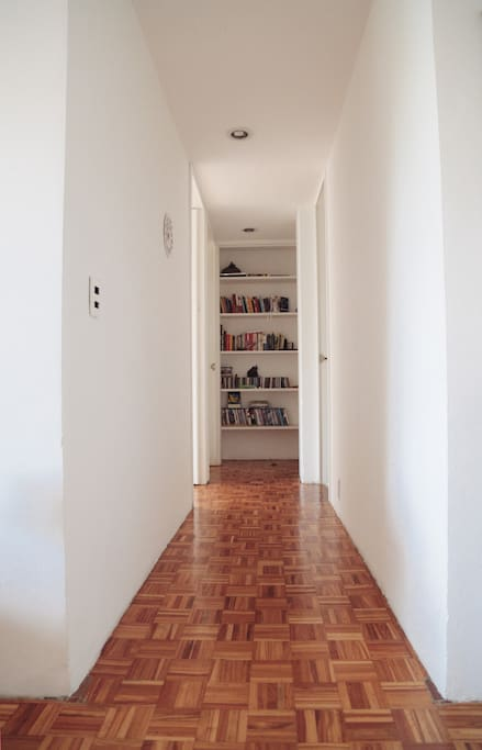 Cozy Room in the heart of Condesa