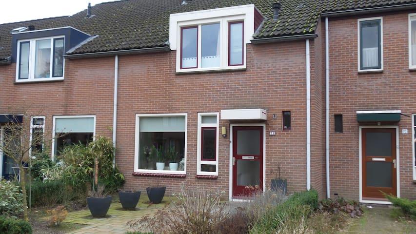Aalten - Aalten - Casa
