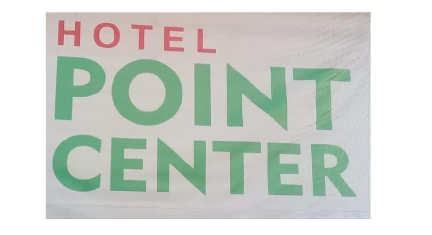 Hotel Point center