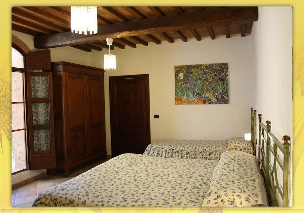 Toscana vacanza da sogno parata appartamenti in affitto a sovicille toscana italia - La parata bagno vignoni ...
