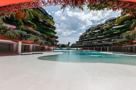 LAS BOAS APARTMENT MARINA IBIZA 3BR - Eivissa - アパート