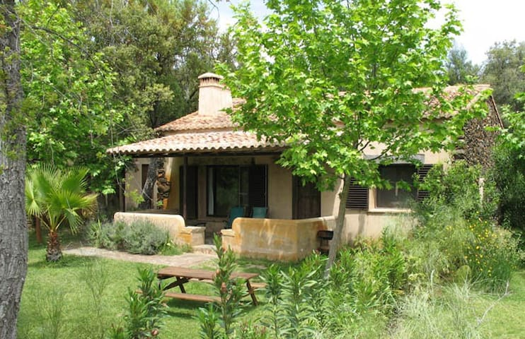Quinta de Luna, Rural House