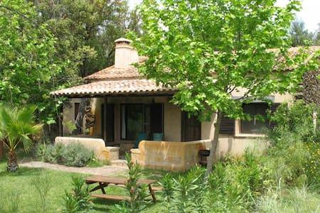Quinta de Luna, Rural House - Valencia de Alcántara - 단독주택