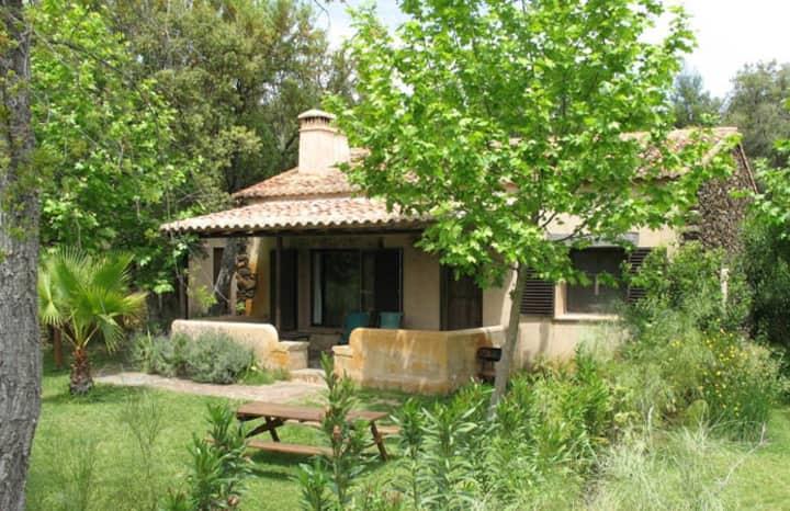 Quinta de Luna, Rural House