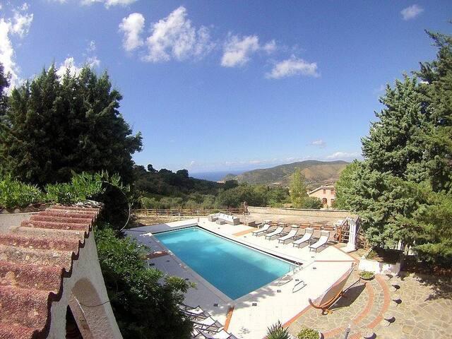 Villa Origano