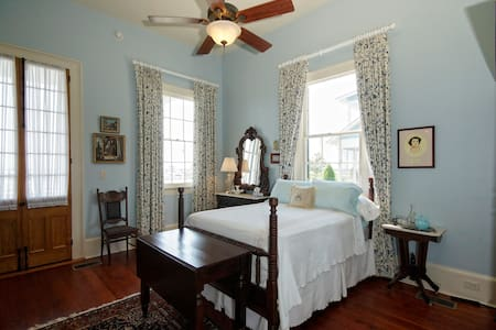 Aunt Dot's Bed and Breakfast - Bay Saint Louis - Bed & Breakfast