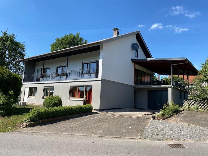 Landhaus Dreiländereck i. Odw.