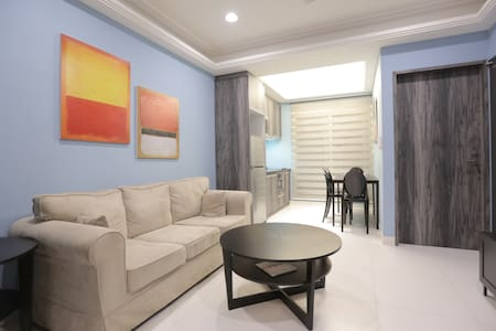 Modern Elegance CailiaoMRT 3MIN NEW - Sanchong District