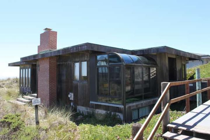 ON BEACH & OCEAN VIEW HOUSE (H58) - Watsonville - Haus