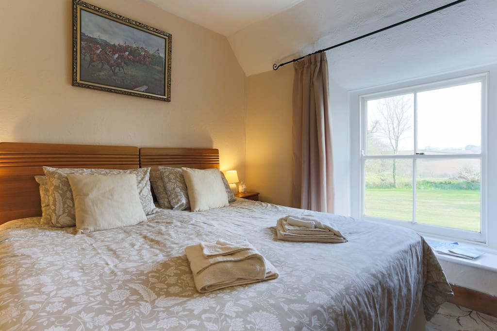 Bed And Breakfast Newquay Family Room