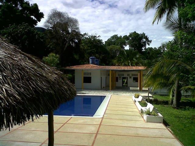 Cumula - Tocaima - House