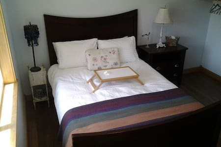 1 BR Suite + Contl Breakfast - House