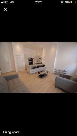 En-suite room in Birmingham city centre!