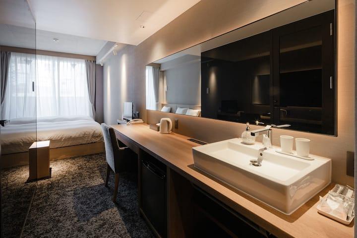 MATERIAL Fuchomae Cozy Luxury Accommodation