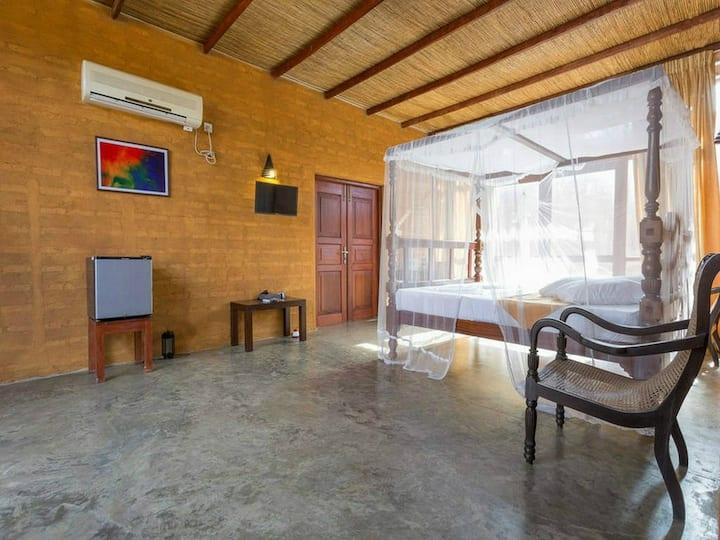 2 Bed Room Private Villa near Beach