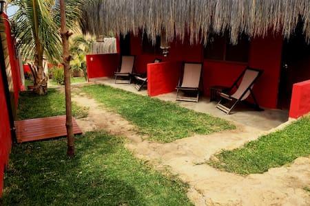 HOSPEDAJE en MANCORA - Mancora - Bed & Breakfast