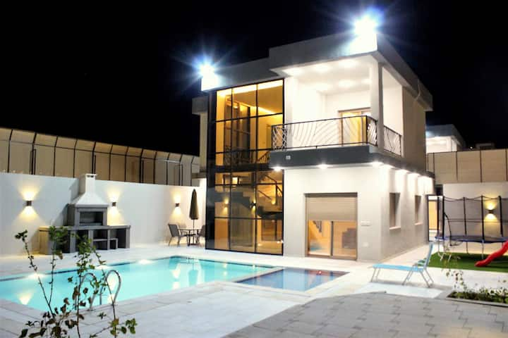 The Amazing Villas - Dead Sea (Villa A)