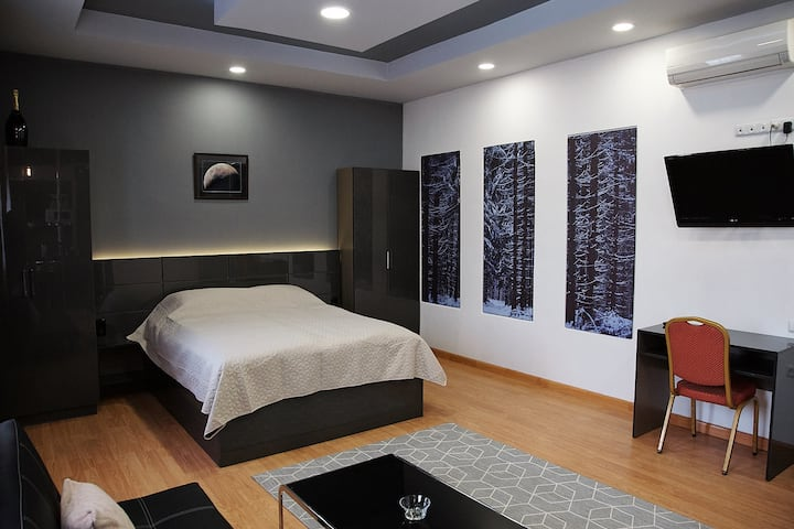 Yerevan Rest Apartments Premium