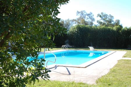Casa do  Feitor - Farm Country House 8 pax