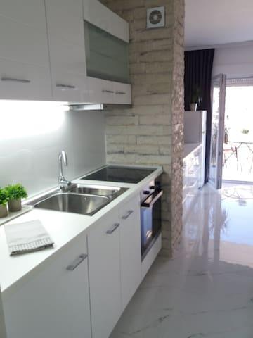 New apartment No21