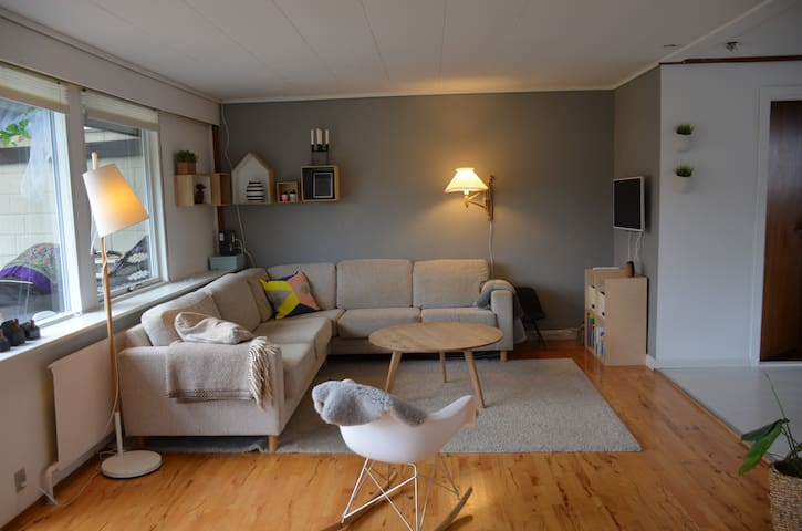 Family friendly house near Copenhagen - Farum - House