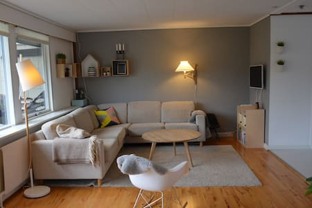 Family friendly house near Copenhagen - Farum - Huis