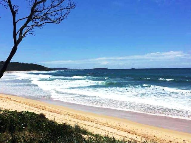 Stella Maris 'Star of The Sea' Sawtell Beach
