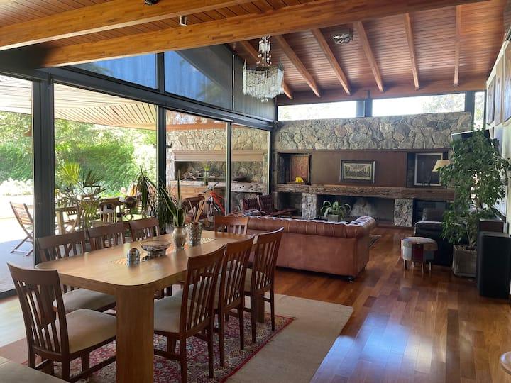 Loft de categoría en Villa Allende, Cordoba