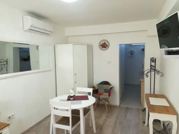 Studio apartman Tia