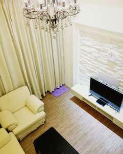 Cozy and convenient apt.@ Xinyi area - Xinyi District