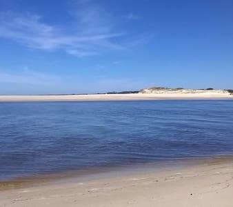 Casa  Neptunia Sur,cerca mar y a una del Arroyo . - Salinas - 獨棟