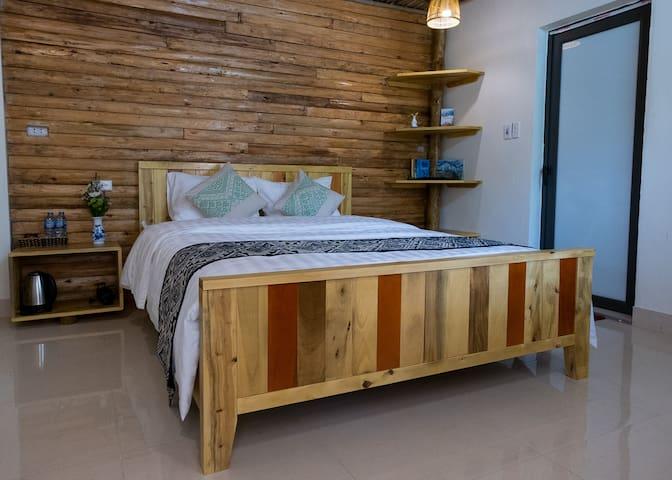 Sapa Indigo Inn - Thai Room