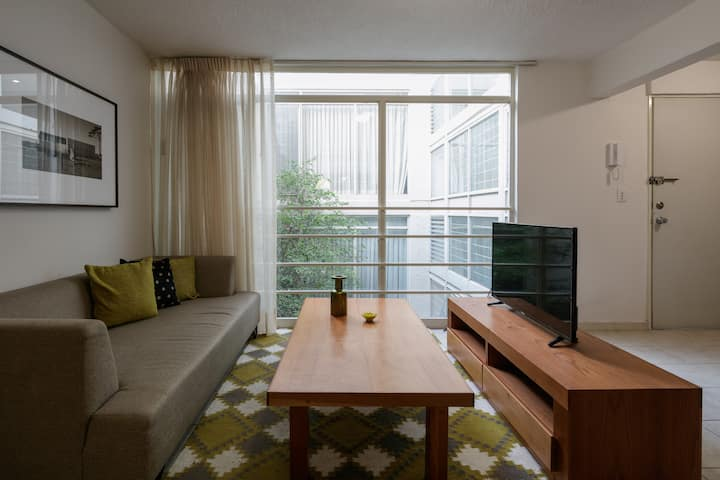 Bello Apartamento 6 Torre West End Zona Minerva