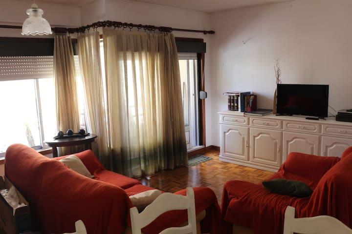 JJ place - São Mamede de Infesta - Apartament